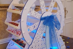 Candy Ferris Wheel Hire2 2