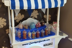 Childrens Candy Cart Hire0 2