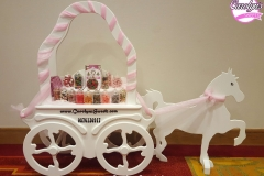 Childrens Candy Cart Hire2 2