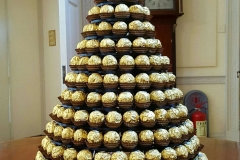 Ferrero Rocher Hire1 2