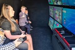 Gaming Van Ballymun