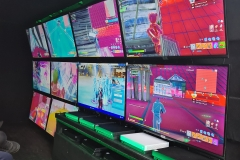 Gaming Van Kilcock Screens