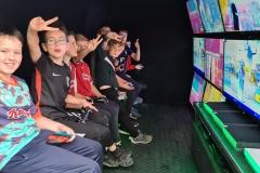 Gaming Van Kilcock