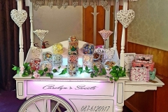 Candy Cart Hire3 2