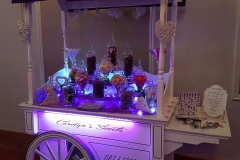 Candy Cart Hire9 2