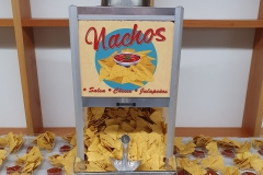 Nacho Machine