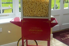 Popcorn Hire0 2