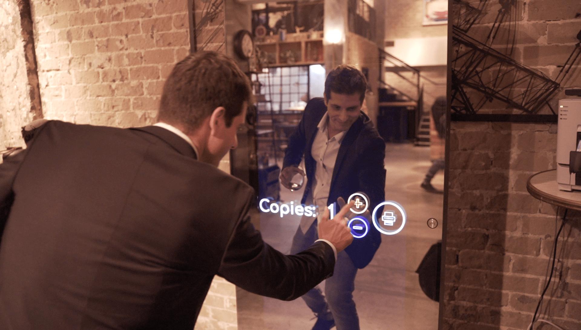Selfie Mirror X The Newest Photobooth Craze To Hit