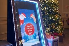 Selfie Mirror Christmas