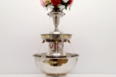 Champagne Drinks Fountain Standard