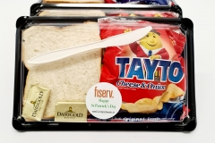 Tayto Packs St Patricks Day