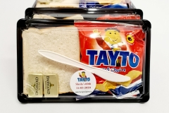 Tayto Sandwich Pack Ballybough