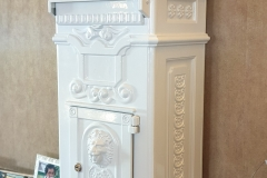 Wedding-Postbox