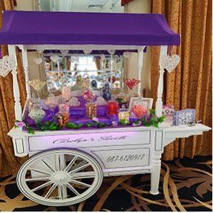Candy Cart Hire Ireland
