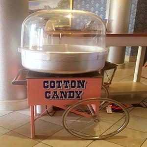Candy Floss Hire Ireland